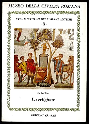 La religione: Chini Paola