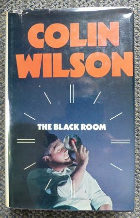 THE BLACK ROOM.