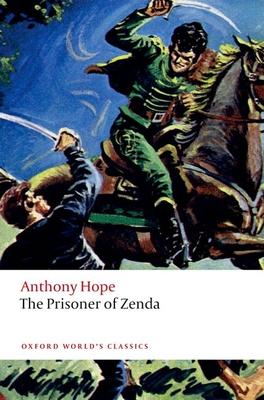 The Prisoner of Zenda (Paperback or Softback): Hope, Anthony