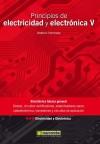 PRINCIPIOS DE ELECTRICIDAD Y ELECTRÓNICA V: Antonio Hermosa Donate