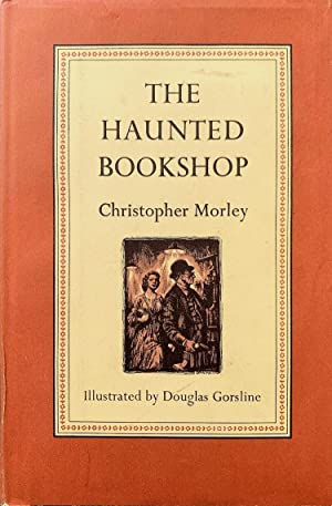 The Haunted Bookshop: Christopher Morley