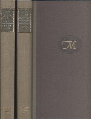Bild des Verkäufers für The Magic Mountain__Two Volumes zum Verkauf von San Francisco Book Company