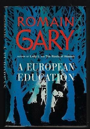 A European Education: Gary, Romain