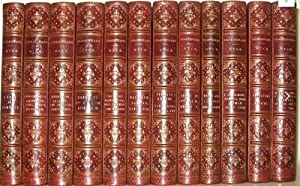 THE WORKS OF WILLIAM SHAKESPEARE. First Edition,: Shakespeare, William; Dyce,