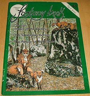 Fantasy Book February 1982: Edited by Dennis