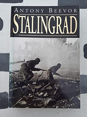 Stalingrad (French édition)