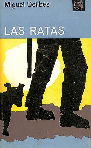 Las Ratas: DELIBES Miguel