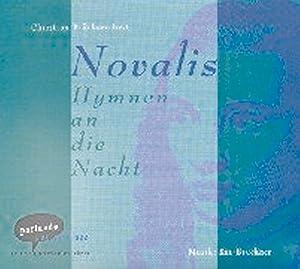 Hymnen an die Nacht CD: Novalis