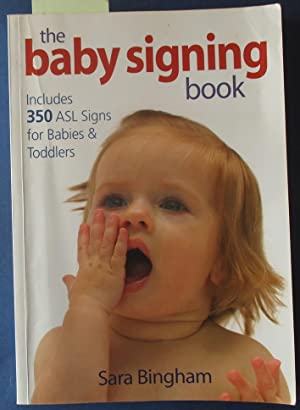 Baby Signing Book, The