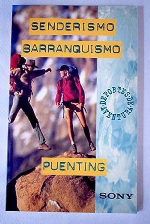 Imagen del vendedor de Senderismo, barranquismo, puenting a la venta por Alcaná Libros