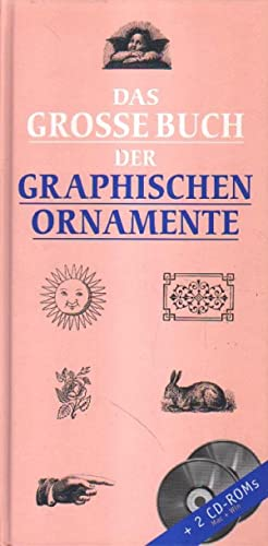 Graphic Ornaments. Ornamentos graficos. Graphische Ornamente. Ornamenti grafici. Ornements graphi...