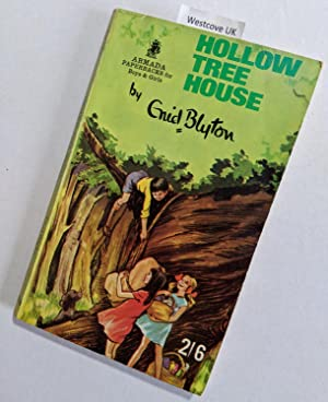 Hollow Tree House: Enid Blyton