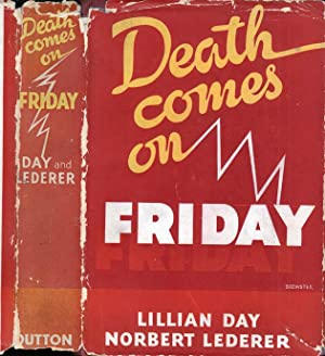 Death Comes on Friday: DAY, Lillian and