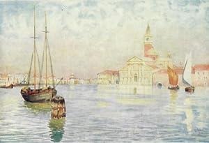 VENICE: Venice; Barratt, Rene