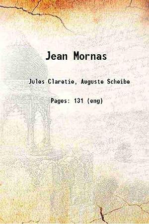 Jean Mornas 1889: Jules Claretie, Auguste
