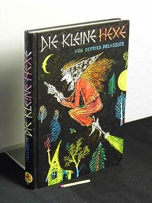 Die kleine Hexe -: Preussler, Otfried -
