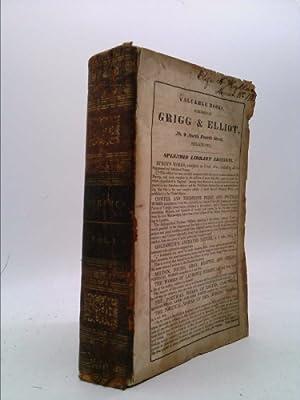 The Works of Flavius Josephus (Two volume: JOSEPHUS, Flavius (William