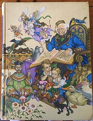 Andersen's Fairy Tales (Illustrated Junior Library): Hans Christian Andersen