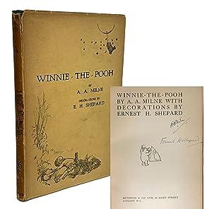 Winnie the Pooh: Milne, A. A.