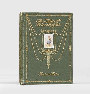 The Tale of Peter Rabbit.: POTTER, Beatrix.