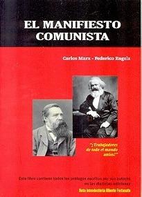 El Manifiesto Comunista - Marx, Karl: Marx, Karl