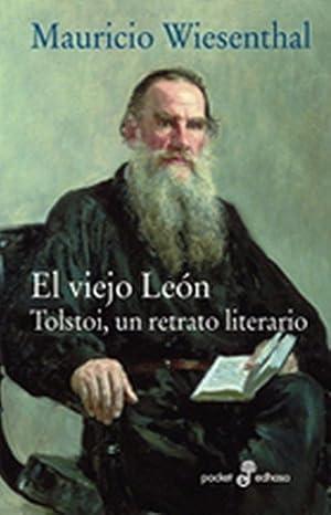 El Viejo Leon - Wiesenthal, Mauricio: WIESENTHAL, MAURICIO