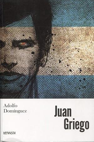Juan Griego - Adolfo Dominguez: Adolfo Dominguez