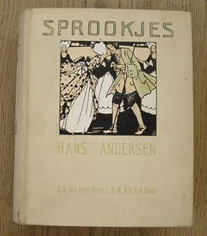 Sprookjes van Hans Andersen. Vertaald door Christine: CRAMER, RIE. DOORMAN,