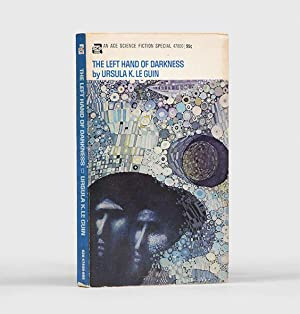 The Left Hand of Darkness.: LE GUIN, Ursula