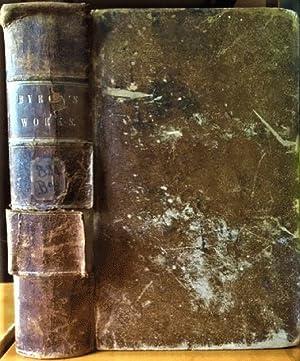 The Works of Lord Byron in Verse: George Gordon Byron,