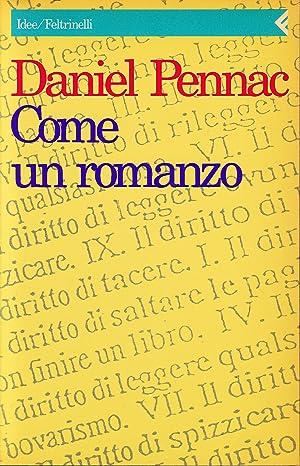 Come un romanzo: Daniel Pennac (Autore),