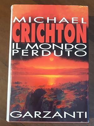 Il mondo perduto: Michael Crichton