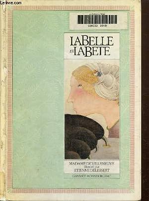 La Belle et la Bête: Madame de Villeneuve