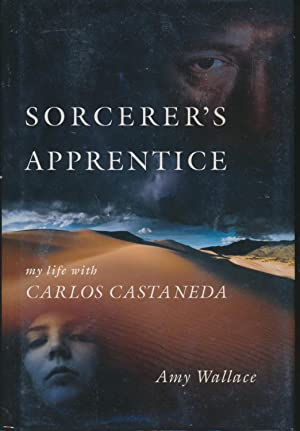 Sorcerer's Apprentice : My Life With Carlos: Amy Wallace /