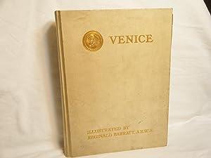 Venice: Selincourt, Beryl de