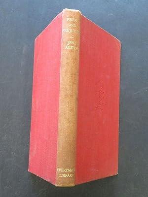 Pride and Prejudice: Everyman's Library: Jane Austen