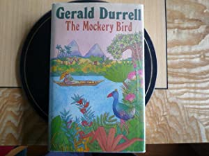 The Mockery Bird (signed)