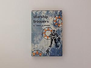 Starship Troopers By Robert A. Heinlein -: HEINLEIN, ROBERT A.