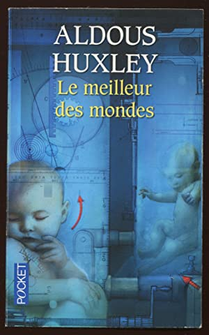Image du vendeur pour Le meilleur des mondes mis en vente par LibrairieLaLettre2