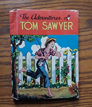 The Adventures of Tom Sawyer: From the story