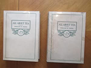 All About Tea (Vol I And Ii,: Ukers, William H.