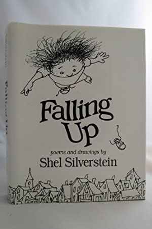 FALLING UP (DJ protected by a brand: Silverstein, Shel