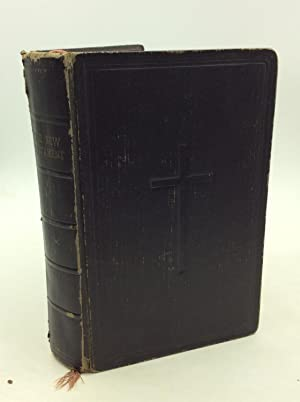 THE NEW TESTAMENT OF OUR LORD AND: Dr. Challoner