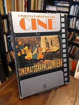 Historia universal del cine. Volumen 1