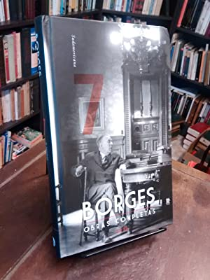 El hacedor El otro, el mismo: Obras: Jorge Luis Borges