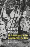 SOMBRA MUCHACHAS EN FLOR(EN BUSCA VOL II: PROUST MARCEL