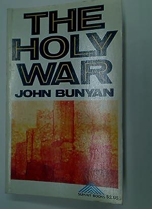 The Holy War.: Bunyan, John