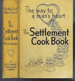 The Settlement Cook Book: Kander, Mrs. Simon