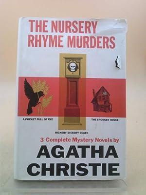 The Nursery Rhyme Murders: Including a Pocket: Christie, Agatha