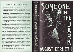 Someone in the Dark: Derleth, August